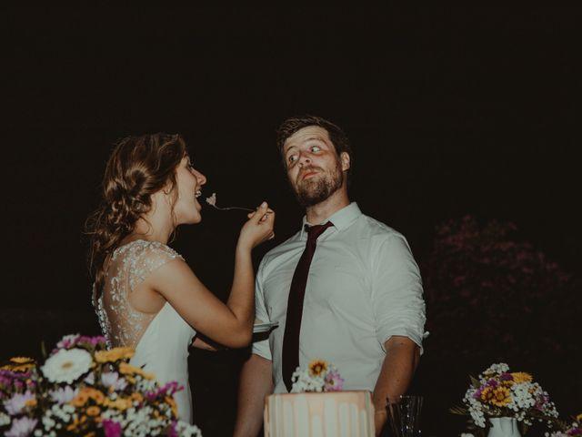 O casamento de Miguel e Laura em Ovar, Ovar 105