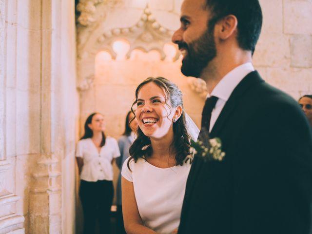 O casamento de Marcos e Inês em Lisboa, Lisboa (Concelho) 14