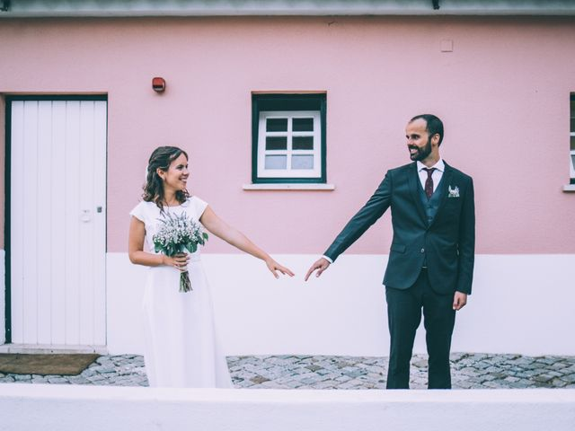 O casamento de Marcos e Inês em Lisboa, Lisboa (Concelho) 22