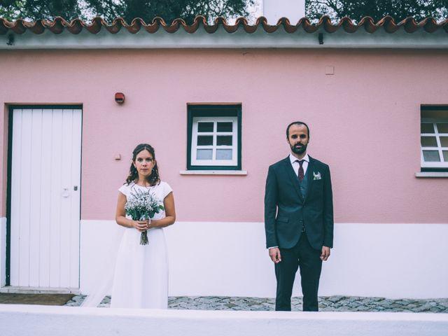 O casamento de Marcos e Inês em Lisboa, Lisboa (Concelho) 23