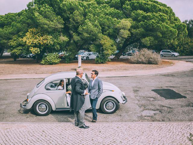 O casamento de Marcos e Inês em Lisboa, Lisboa (Concelho) 35