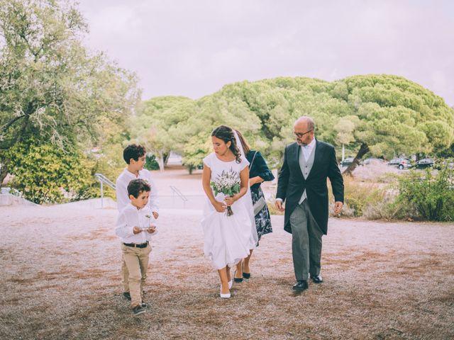 O casamento de Marcos e Inês em Lisboa, Lisboa (Concelho) 36