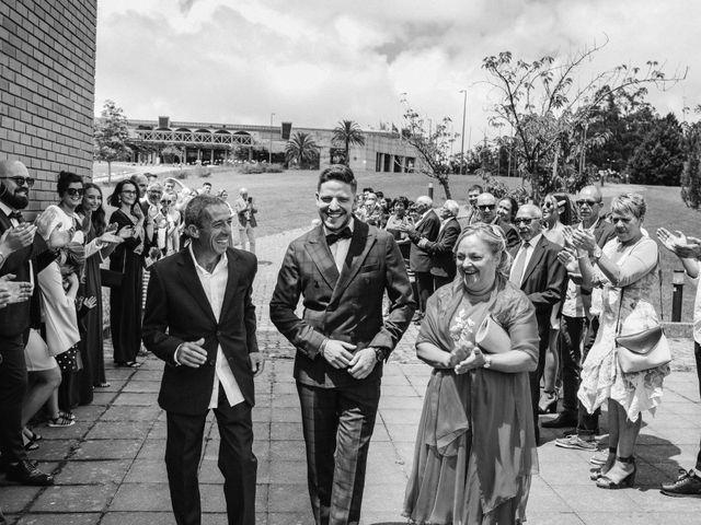 O casamento de Hugo e Sara em Santa Maria da Feira, Santa Maria da Feira 31