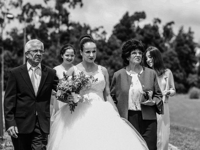 O casamento de Hugo e Sara em Santa Maria da Feira, Santa Maria da Feira 34