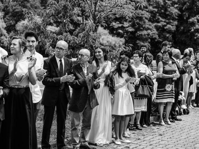 O casamento de Hugo e Sara em Santa Maria da Feira, Santa Maria da Feira 35