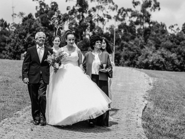 O casamento de Hugo e Sara em Santa Maria da Feira, Santa Maria da Feira 36