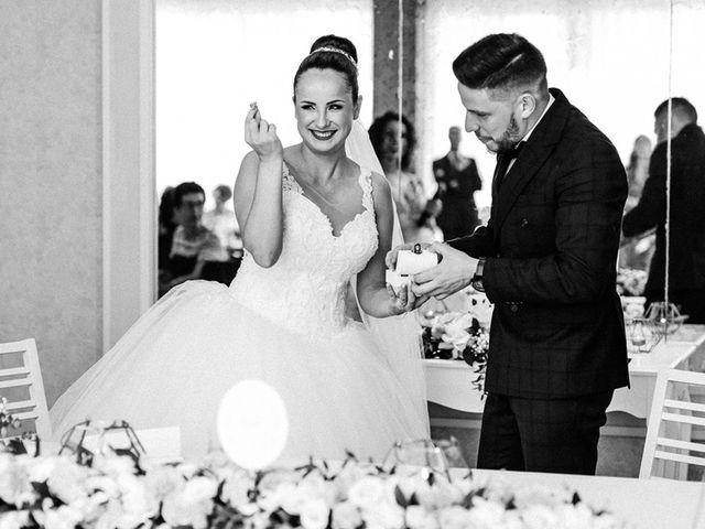 O casamento de Sara e Hugo