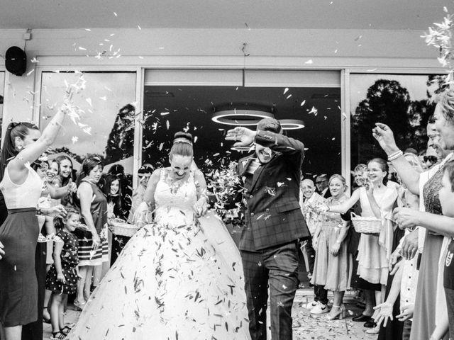 O casamento de Hugo e Sara em Santa Maria da Feira, Santa Maria da Feira 44