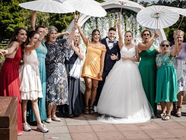 O casamento de Hugo e Sara em Santa Maria da Feira, Santa Maria da Feira 53