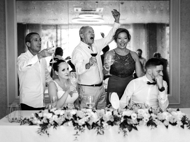 O casamento de Hugo e Sara em Santa Maria da Feira, Santa Maria da Feira 70