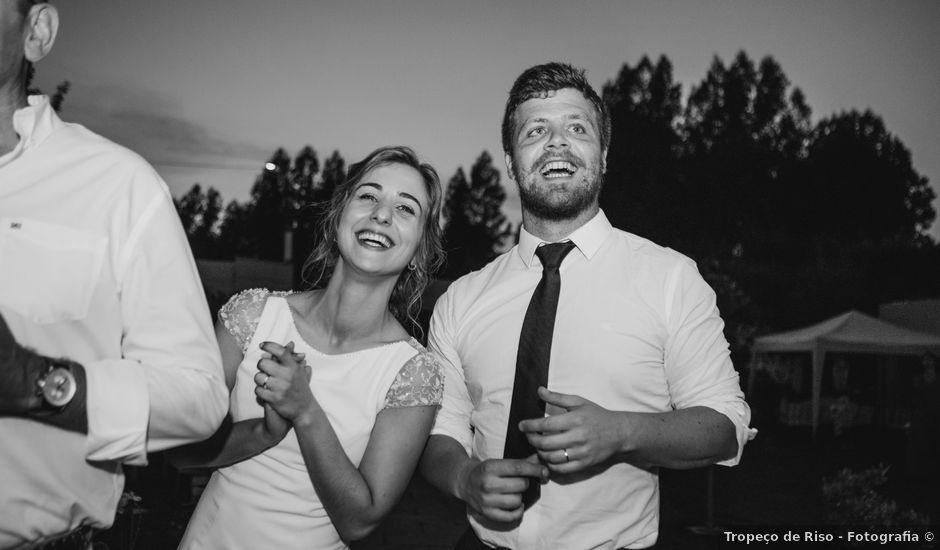 O casamento de Miguel e Laura em Ovar, Ovar