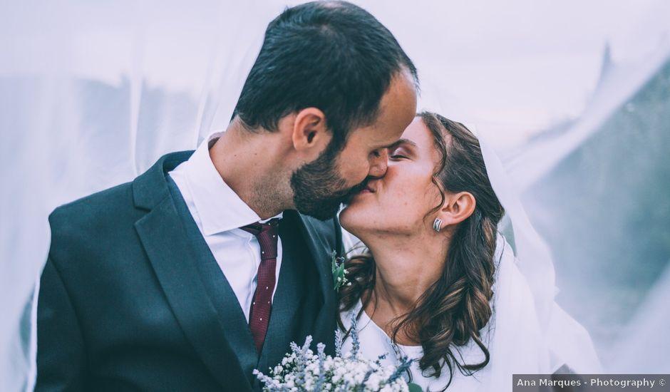O casamento de Marcos e Inês em Lisboa, Lisboa (Concelho)