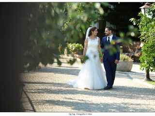 O casamento de Ilidia e Diogo 3
