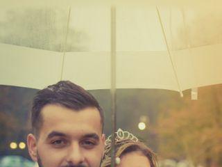 O casamento de Carla e André 3
