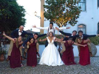 O casamento de Marta e Miguel 2