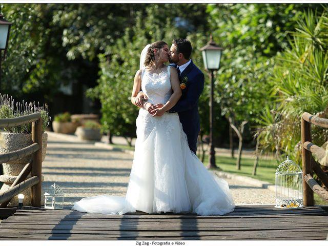 O casamento de Diogo e Ilidia em Oliveira de Azeméis, Oliveira de Azeméis 5