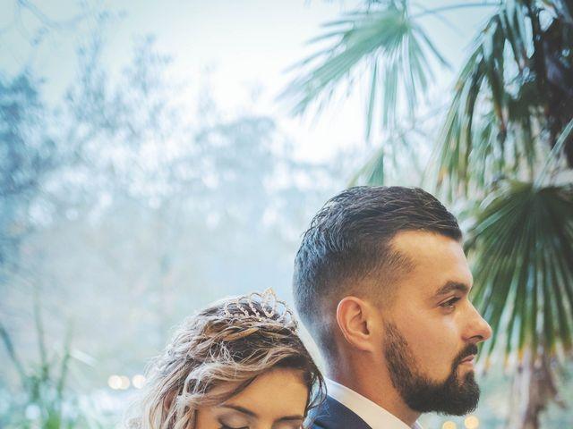 O casamento de André e Carla em Balazar, Póvoa de Varzim 3