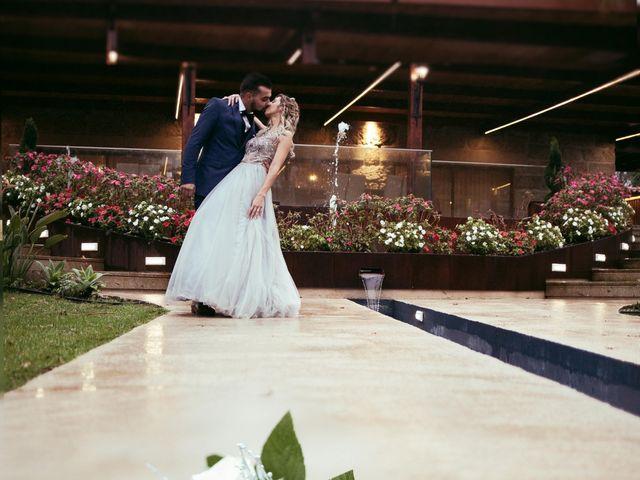 O casamento de André e Carla em Balazar, Póvoa de Varzim 6