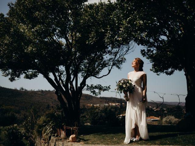 O casamento de João  e Gisela  em Aguiar de Sousa, Paredes 21