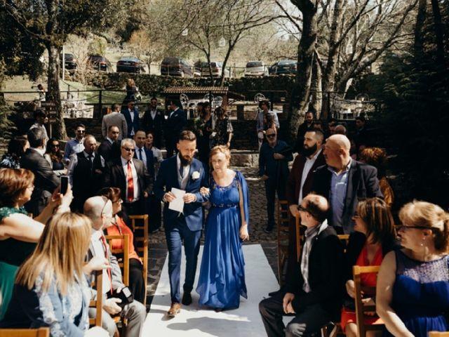 O casamento de João  e Gisela  em Aguiar de Sousa, Paredes 28