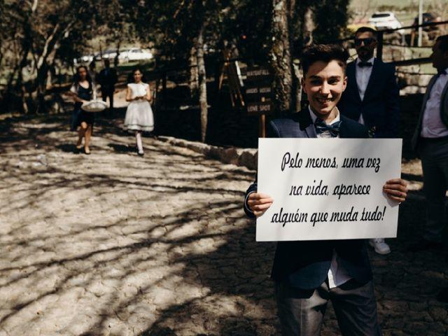 O casamento de João  e Gisela  em Aguiar de Sousa, Paredes 29