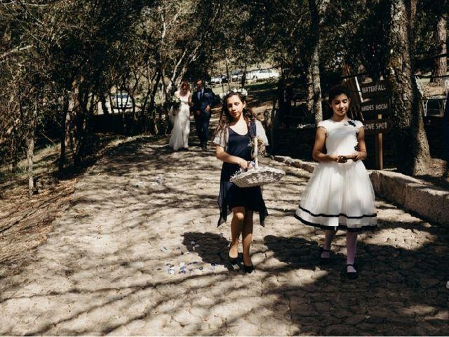 O casamento de João  e Gisela  em Aguiar de Sousa, Paredes 30