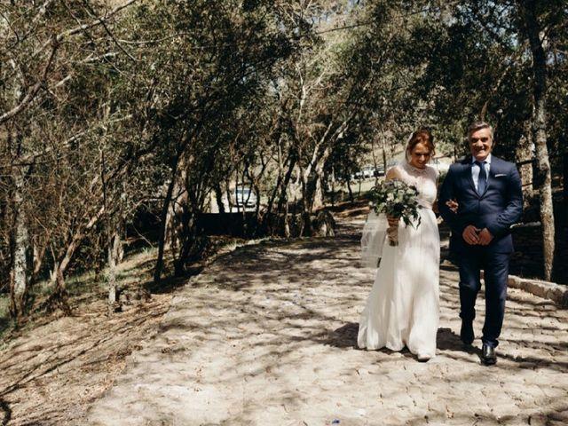 O casamento de João  e Gisela  em Aguiar de Sousa, Paredes 31