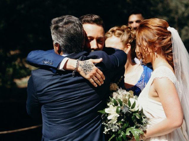 O casamento de João  e Gisela  em Aguiar de Sousa, Paredes 33