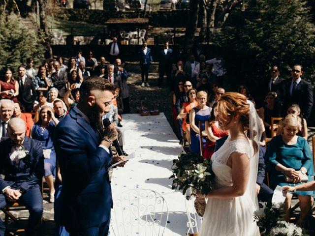 O casamento de João  e Gisela  em Aguiar de Sousa, Paredes 34