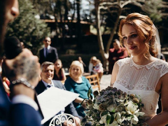 O casamento de João  e Gisela  em Aguiar de Sousa, Paredes 35