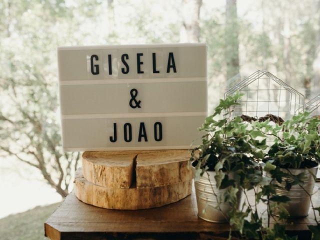 O casamento de João  e Gisela  em Aguiar de Sousa, Paredes 41