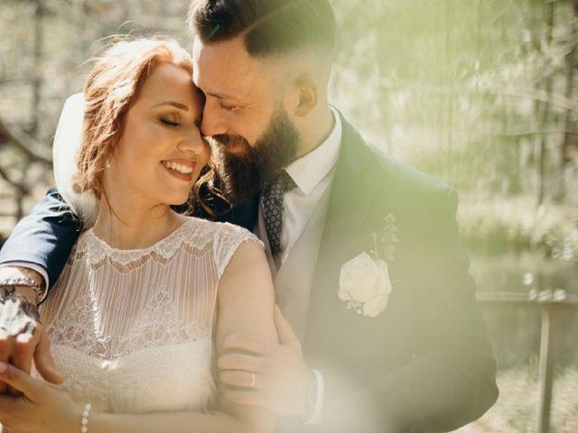 O casamento de João  e Gisela  em Aguiar de Sousa, Paredes 44