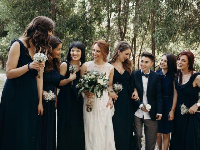 O casamento de João  e Gisela  em Aguiar de Sousa, Paredes 48