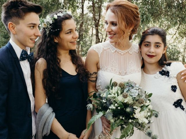 O casamento de João  e Gisela  em Aguiar de Sousa, Paredes 50