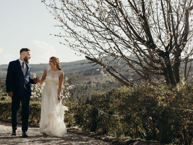 O casamento de João  e Gisela  em Aguiar de Sousa, Paredes 56