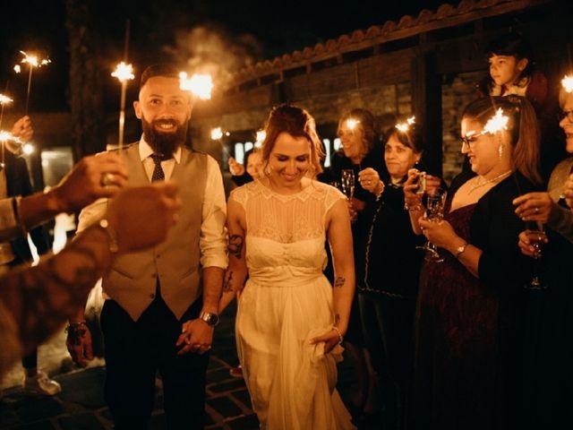 O casamento de João  e Gisela  em Aguiar de Sousa, Paredes 65