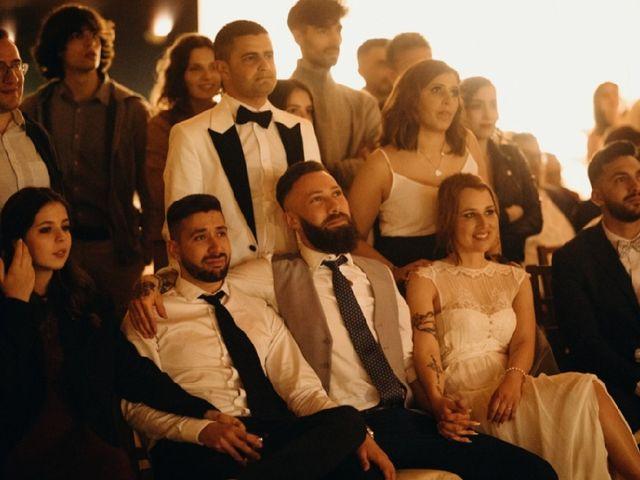 O casamento de João  e Gisela  em Aguiar de Sousa, Paredes 73