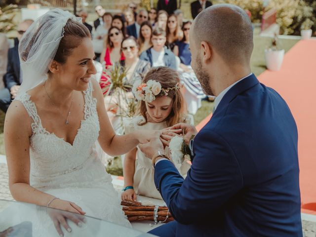 O casamento de Pedro e Alexandra em Porto, Porto (Concelho) 55
