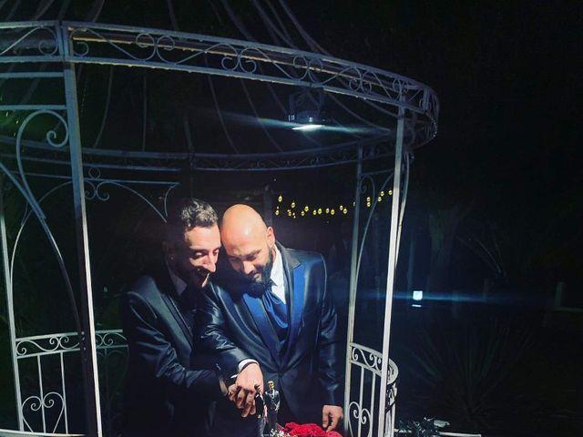 O casamento de Telmo e Márlon em Vila Franca de Xira, Vila Franca de Xira 4