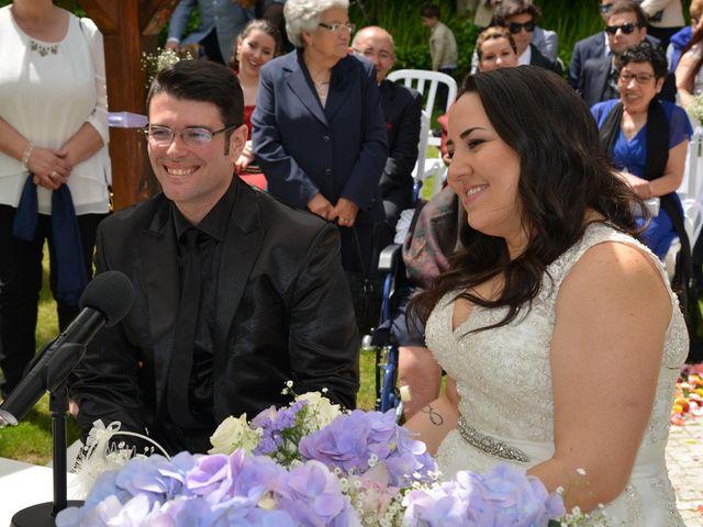 O casamento de Pedro e Gabriela em Vila Franca de Xira, Vila Franca de Xira 15