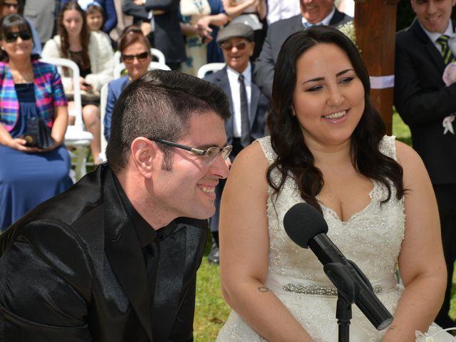 O casamento de Pedro e Gabriela em Vila Franca de Xira, Vila Franca de Xira 16