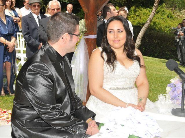 O casamento de Pedro e Gabriela em Vila Franca de Xira, Vila Franca de Xira 17