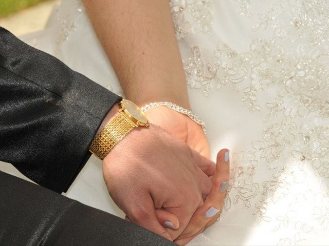 O casamento de Pedro e Gabriela em Vila Franca de Xira, Vila Franca de Xira 19