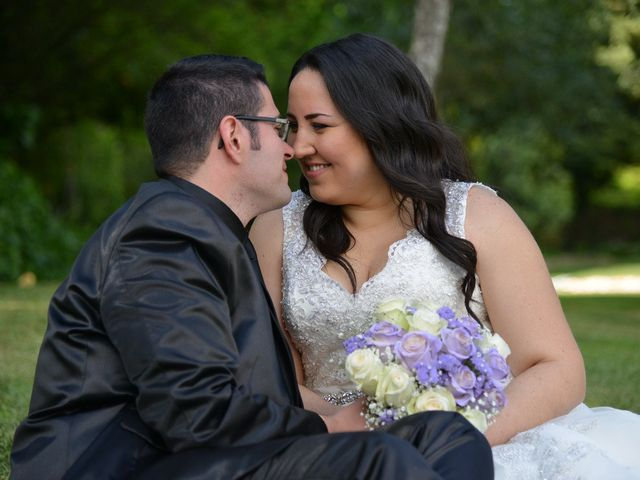 O casamento de Pedro e Gabriela em Vila Franca de Xira, Vila Franca de Xira 22