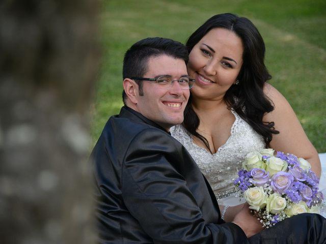 O casamento de Pedro e Gabriela em Vila Franca de Xira, Vila Franca de Xira 1