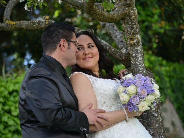 O casamento de Pedro e Gabriela em Vila Franca de Xira, Vila Franca de Xira 23