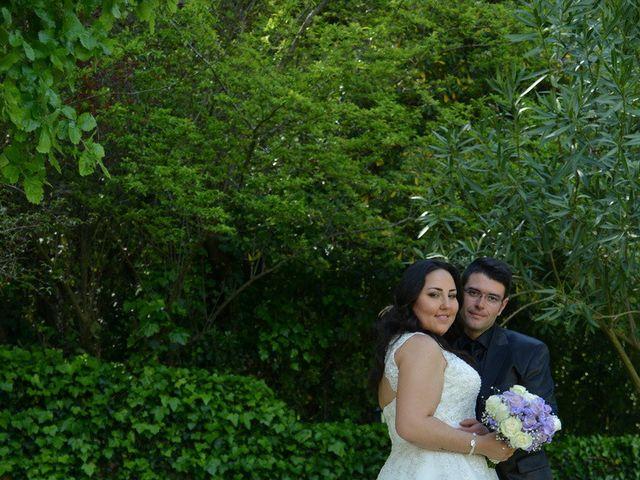 O casamento de Pedro e Gabriela em Vila Franca de Xira, Vila Franca de Xira 24