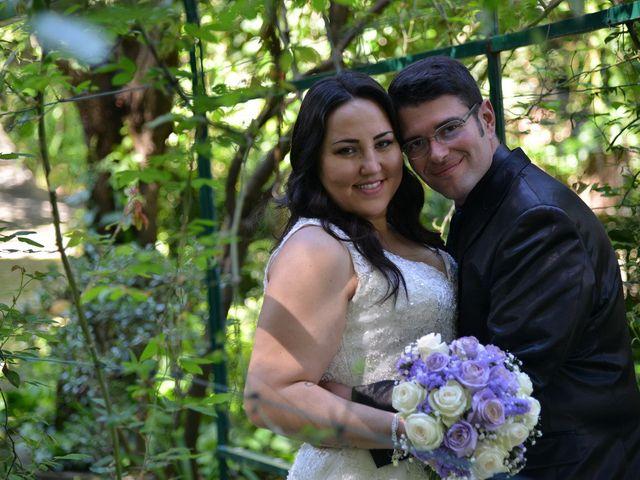 O casamento de Pedro e Gabriela em Vila Franca de Xira, Vila Franca de Xira 2