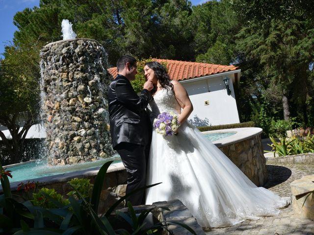 O casamento de Pedro e Gabriela em Vila Franca de Xira, Vila Franca de Xira 25