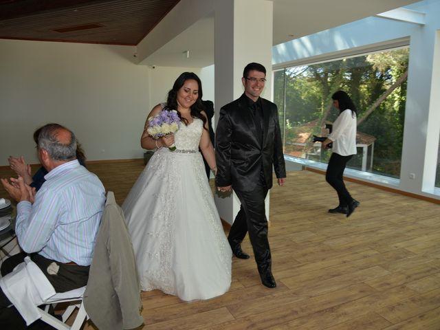 O casamento de Pedro e Gabriela em Vila Franca de Xira, Vila Franca de Xira 28